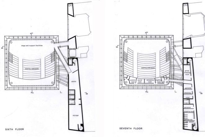 Autres projets mosaique architecture - Maison du japon paris boutique ...